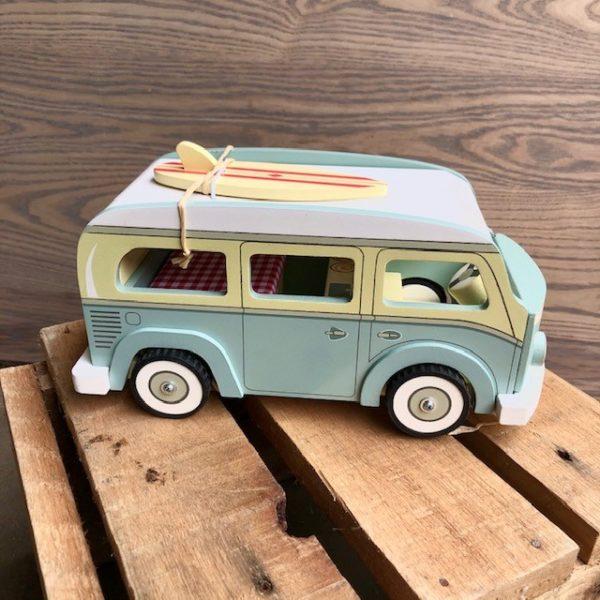 Holiday Campervan