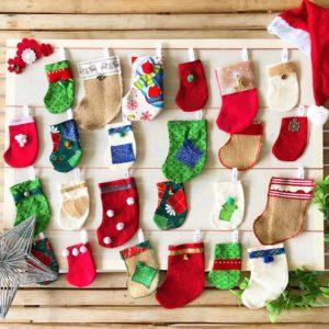 Kiddies Christmas Advent Calendar