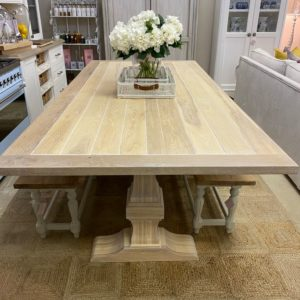 Claire Dining Table.